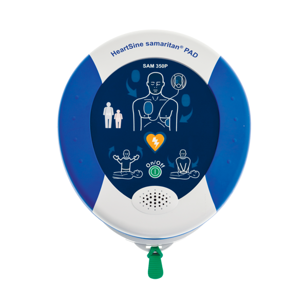 HeartSine Samaritan PAD 350P AED kopen