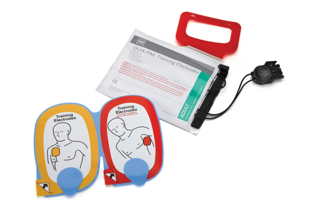 Elektroden Defibrion kopen