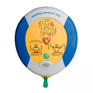 AED trainer HeartSine 500P