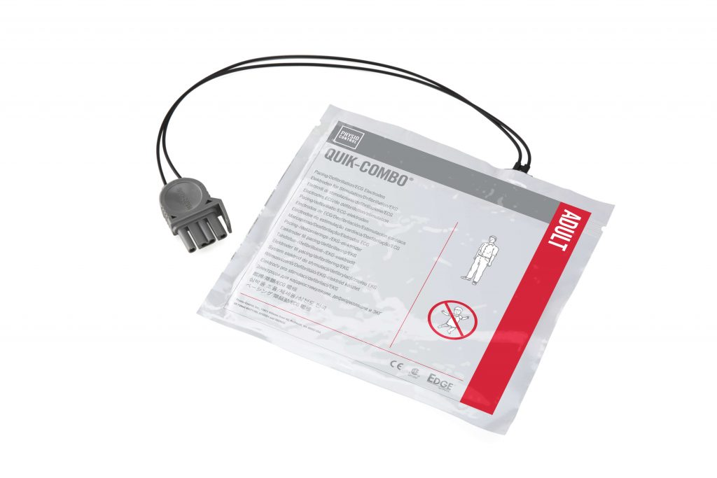 LIFEPAK elektroden Defibrion kopen