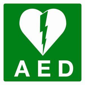 AED kopen bedrijf