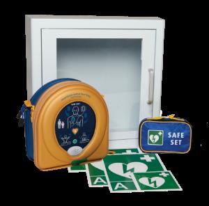 AED Pakketten