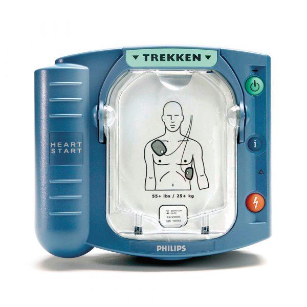 Philips Heartstart AED HS1