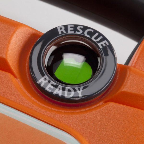 Cardiac science powerheart G5 rescue