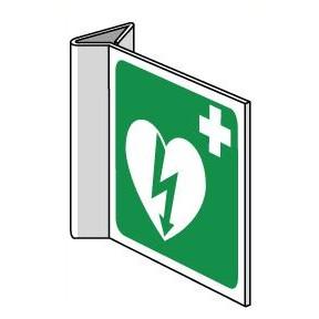 Signalisatie - AED
